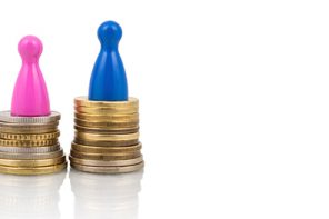 Addressing the Gender Pay Gap