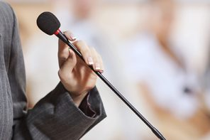 5 Public Speaking Tips For Introverts