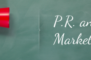 What's the difference between Marketing and PR?